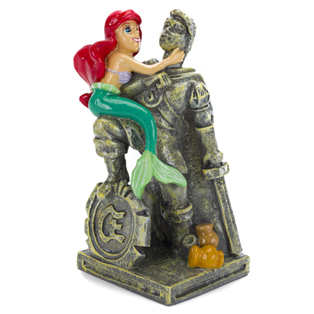 Little Mermaid - Ariel and Eric Statue - Small