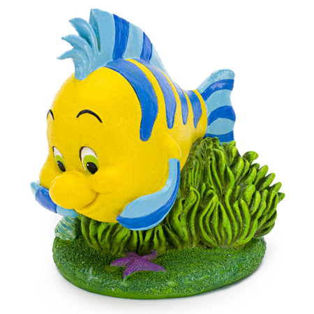 Little Mermaid - Flounder - Large