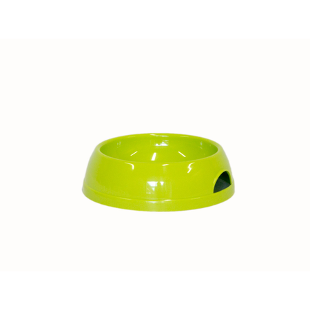 Moderna Eco Plastic Dog Bowl Green 770ml