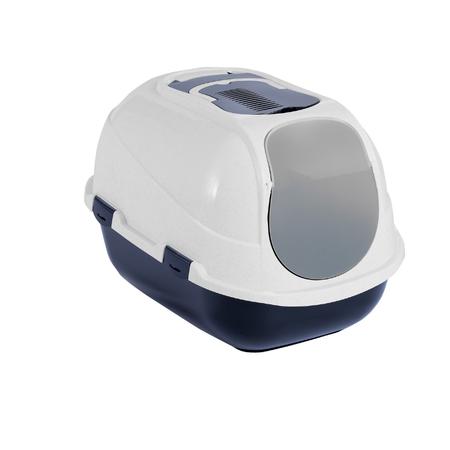 Moderna Mega Comfy Litter Box - Royal Blue