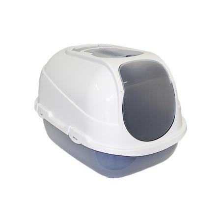Moderna Mega Comfy Litter Box - Speckled Grey