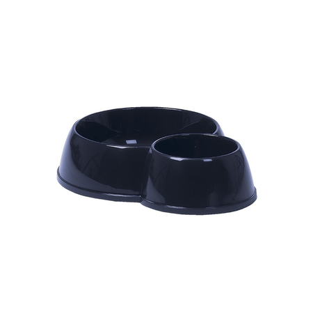 Moderna - Double Eco - Plastic Dog Bowl