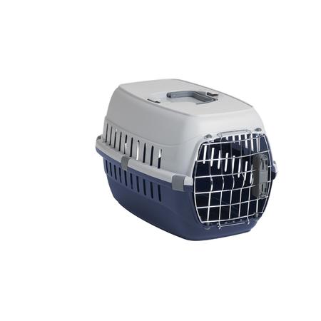 Moderna - Roadrunner - Plastic Pet Carrier