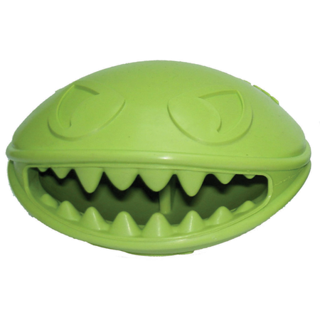 """Monster Mouth Green 4"""""""