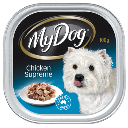My Dog Chicken Supreme - 100gm