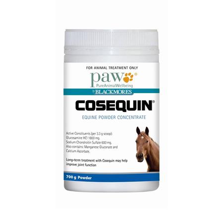 PAW Cosequin Equine Powder