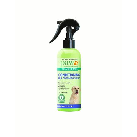 PAW Lavender Grooming Mist - 200ml