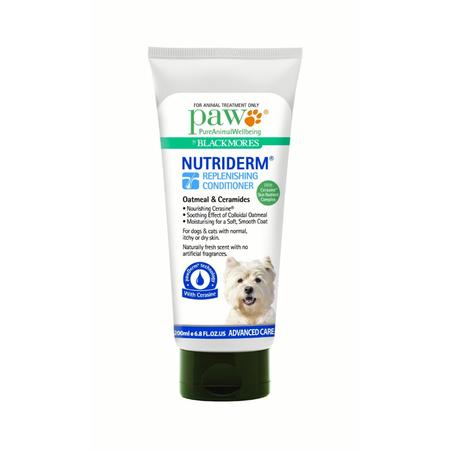 PAW NutriDerm Replenishing Conditioner