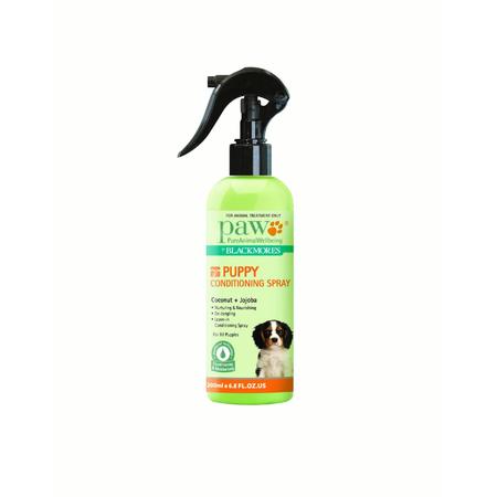 PAW Puppy Conditioning Spray - 200ml