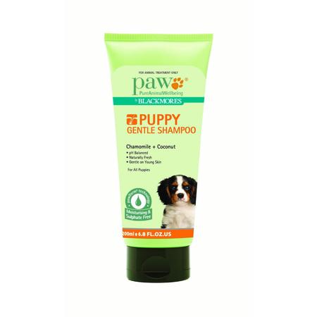 PAW Puppy Gentle Shampoo - 200ml