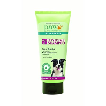 PAW - Classic Care - Dog Shampoo