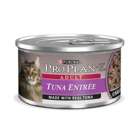 PRO PLAN Savor Adult Cat Tuna Entree in Sauce - 85gm
