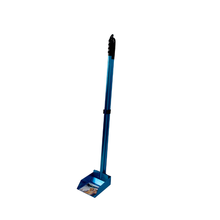 Panorama Poop Scoop and Spade Set Blue