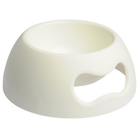 Pappy Bowl White - Small