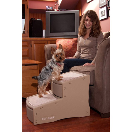 Pet Gear Easystep 2 Pet Stairs