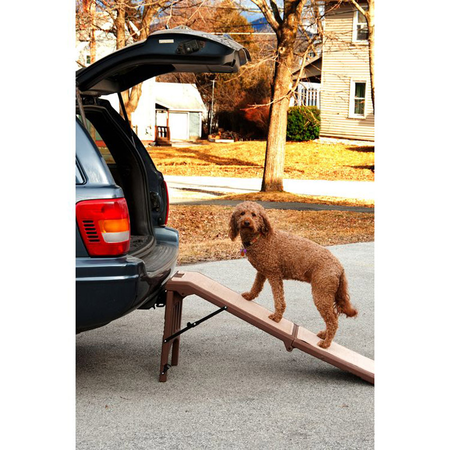 Pet Gear Free-Standing Ramp