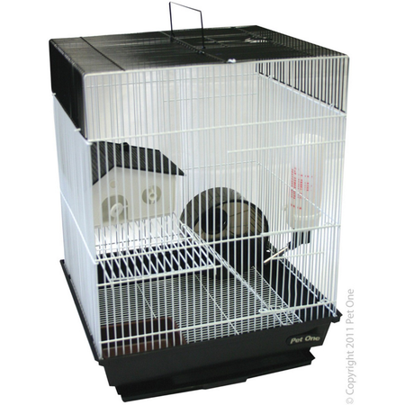 Pet One Mouse Cage - 2 Level