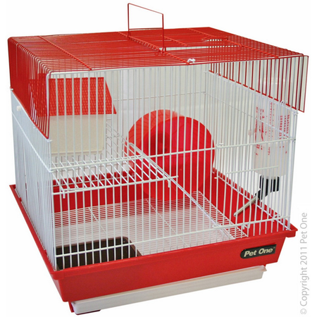 Pet One Mouse Cage - Single Level