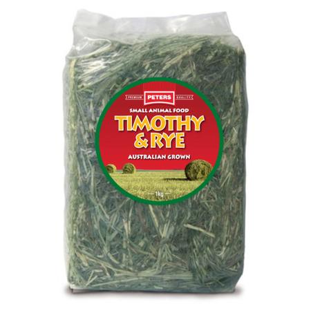 Peters Timothy Rye 1kg