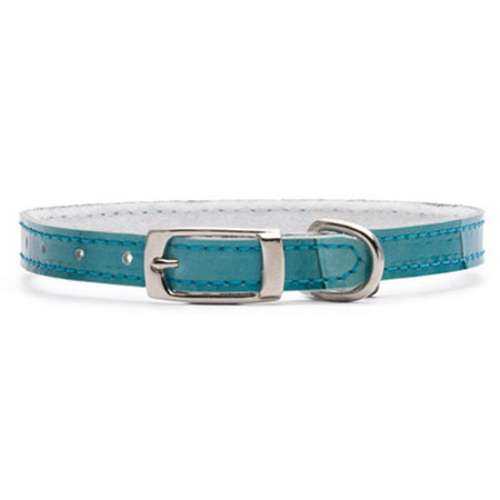 Petlife Fashion Puppy Collar - Water Baby