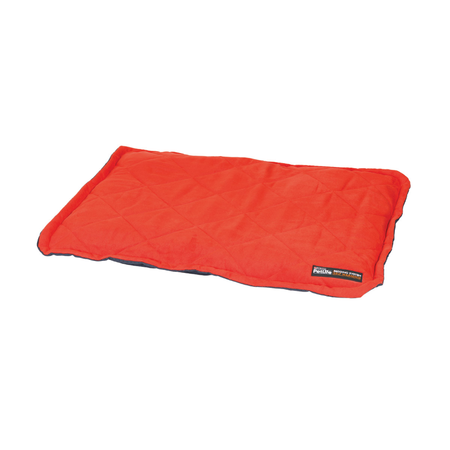 Petlife Self Warming Throw Mat Dog Bed Red