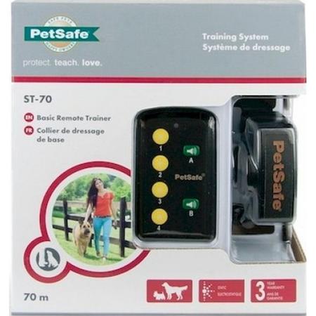 Petsafe 70 m Basic Remote Trainer