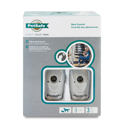 Petsafe Indoor Bark Control - 2 pack