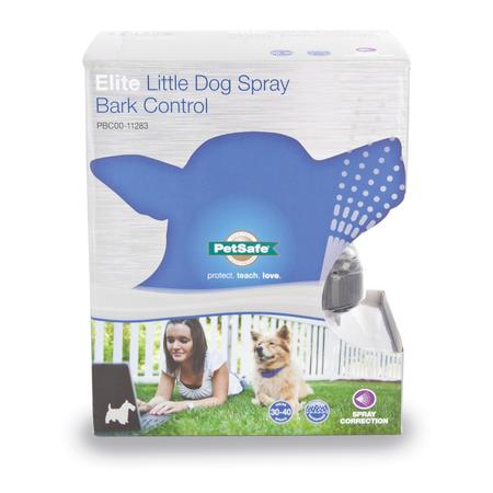 Petsafe - Deluxe Citronella Spray - Bark Control Dog Collar