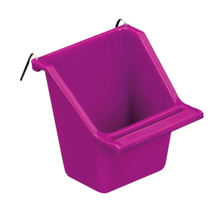 Plastic Seed Cup with Perch