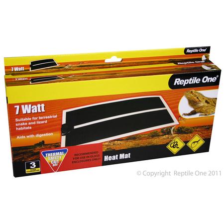 Reptile One Heat Mat 7W