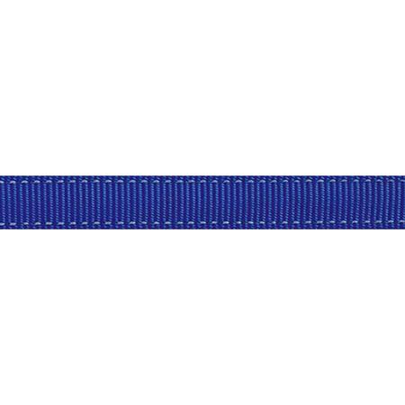 Rogz Reflective, Adjustable, Multi Purpose Dog Lead Blue Snake (16mm)