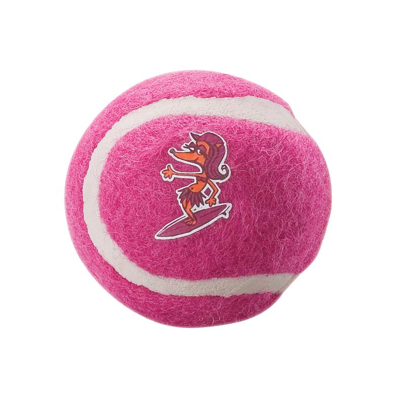 Rogz - Gluon Tennis Ball - Dog Toy