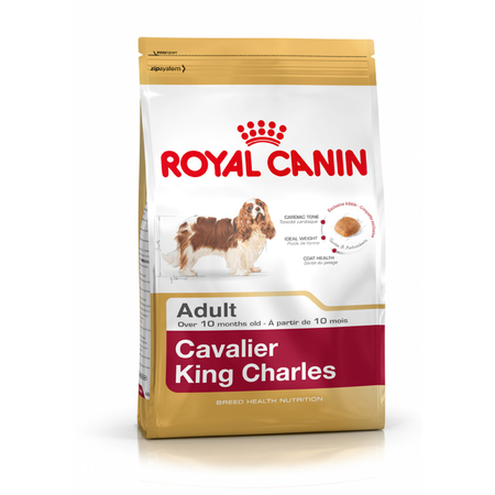Royal Canin Adult Cavalier King Charles Dry Dog Food  7.5kg