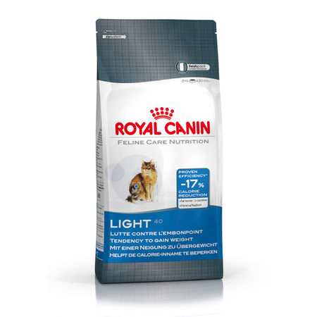Royal Canin Adult Light Dry Cat Food  2kg