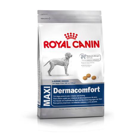 Royal Canin Adult Maxi Dermacomfort 14Kg