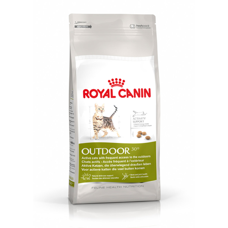 Royal Canin Cat Outdoor - 2kg