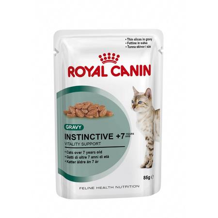 Royal Canin Instinctive +7 in Gravy - 85gm