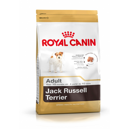 Royal Canin Jack Rusell Terrier 3kg
