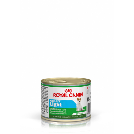Royal Canin Mini Adult Light - 195gm