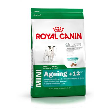 Royal Canin Mini Ageing +12 - 1.5kg