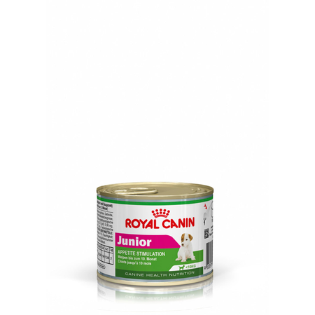 Royal Canin Mini Junior - 195gm