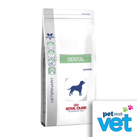Royal Canin Veterinary Dental Dog 14kg