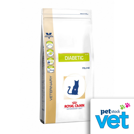 Royal Canin Veterinary Feline Diabetic 1.5kg