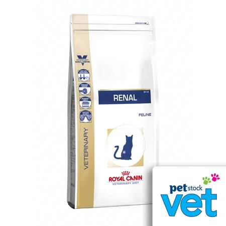 Royal Canin Veterinary Feline Renal 4kg