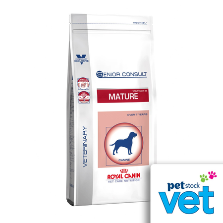 Royal Canin Veterinary Mature Medium Dog 10kg