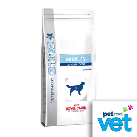 Royal Canin Veterinary Mobility Large Dog 14kg