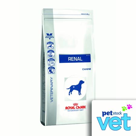 Royal Canin Veterinary Renal Dog 2kg