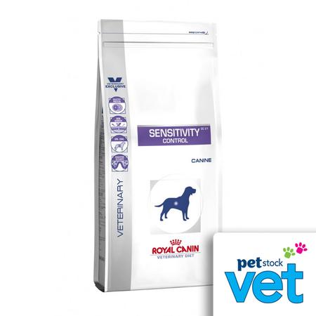 Royal Canin Veterinary Sensitivity Control Dog 1.5kg