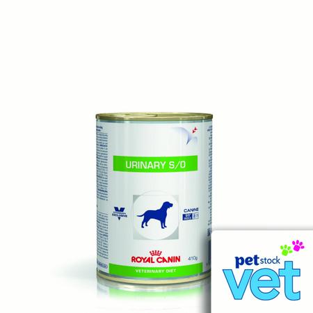 Royal Canin Veterinary Urinary S/O Dog Wet 420gm