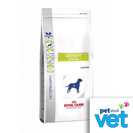 Royal Canin Veterinary Weight Control 1.5kg